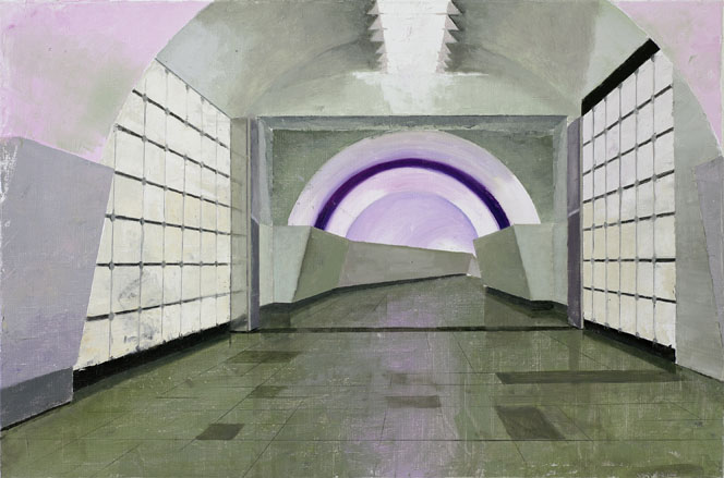 Martin Kasper - Metro 1