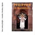 Pfeiffer in Bernstein. Hans Ludwig Pfeiffer - Gemälde, Plastiken, Objekte